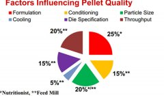 How Pellet Mill Affects Your Feed Quality