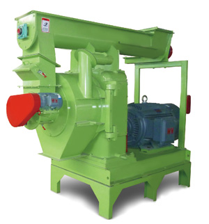 ring-die-biomass-pellet-mill