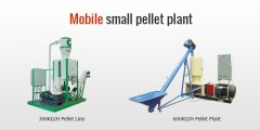 How Much Do You Know About Small Pellet Plant