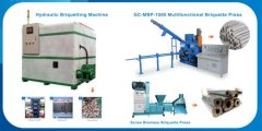 Prerequisites to set up a briquetting plant