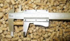 Wood Pellets Quality Standards Review
